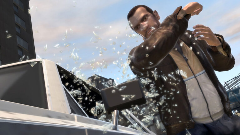 What you should know about Grand Theft Auto IV