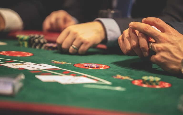The 5 weirdest superstitions in the world of gambling